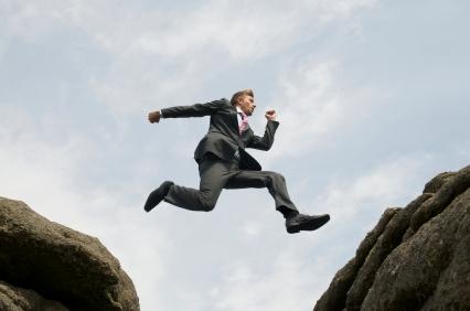 Man Leap